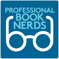 Professional Book Nerds logo